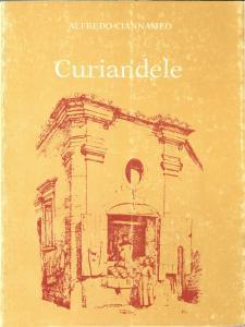 Alfredo Ciannameo - Curiandele