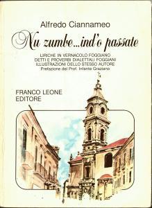 Alfredo Ciannameo - Mu zumbe ... ind'o passate