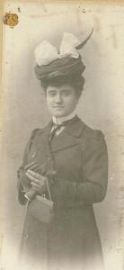Amelia Rabbaglietti