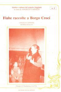 Angelo Capozzi -  Fiabe raccolte a Borgo Croci