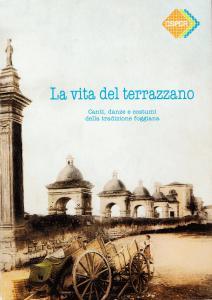 Angelo Capozzi - La vita del terrazzano