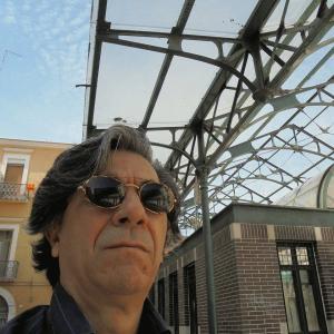Bruno Caravella ESCAPE='HTML'