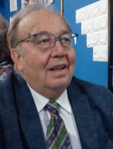 Ettore Braglia