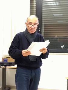 Gino Marmorino