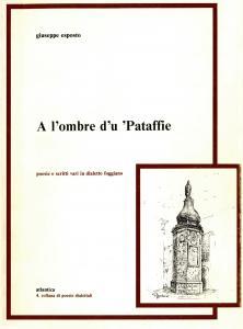 Giuseppe Esposto - A l'ombre d'u Pataffie