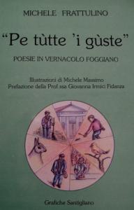 Michele Frattulino - Pe tùtte 'i gùste
