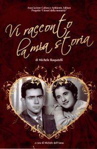 Michele Raspatelli - Vi racconto la mia storia