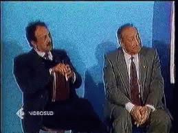 Pino Boccuzzi e Raffaele Lepore