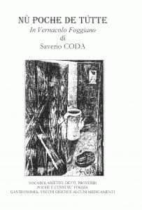 Saverio Coda - Nù poche de tútte