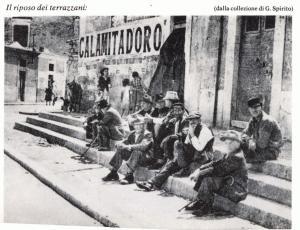 Terrazzani